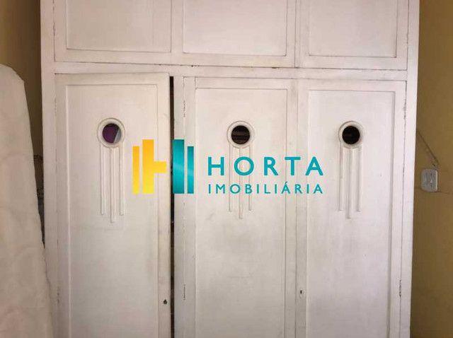 Apartamento à venda com 3 dormitórios em Copacabana, Rio de janeiro cod:CPAP30687 - Foto 14