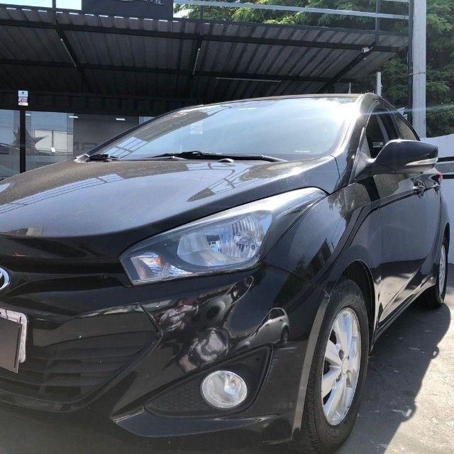 Hyundai HB20 Confort Style Flex // Entrada + Prestações de R$ 777,69 - Foto 5