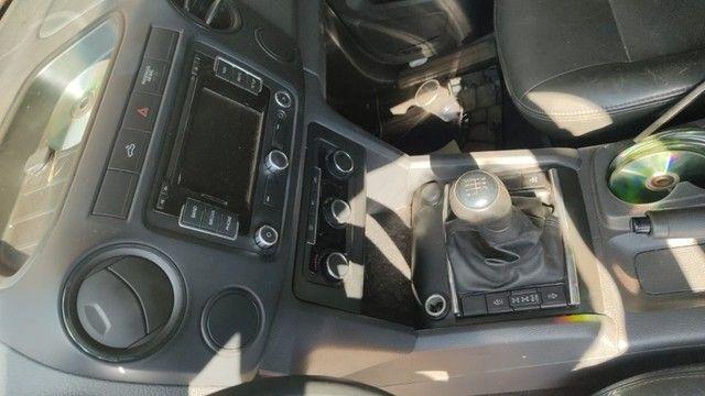 Volkswagen Amarok 2012/2013 Sucata Em Bom Estado Peças