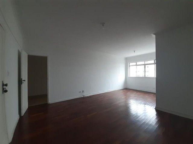 Apartamento à venda com 2 dormitórios em José menino, Santos cod:212652 - Foto 2