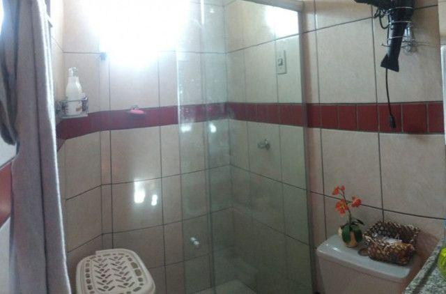 Apartamento 03 quartos, com piscina e churrasqueira - Foto 9