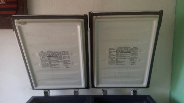 Frezer e Refrigerador - Foto 3