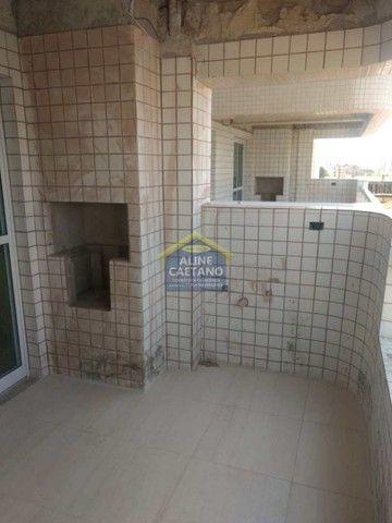 Lindo Apartamento novo, 2 dorms, Tupi R$ 295mil