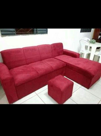 Vendo sofá - Foto 5