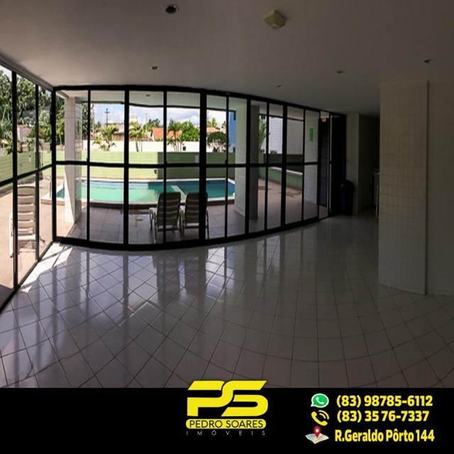 ( OFERTA ) Apartamento com 3 quartos 1 suíte no EXPEDICIONÁRIOS - Foto 4