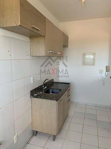 Ótimo apartamento de 2 quartos situado no Condomínio Bela Vista, - Foto 8