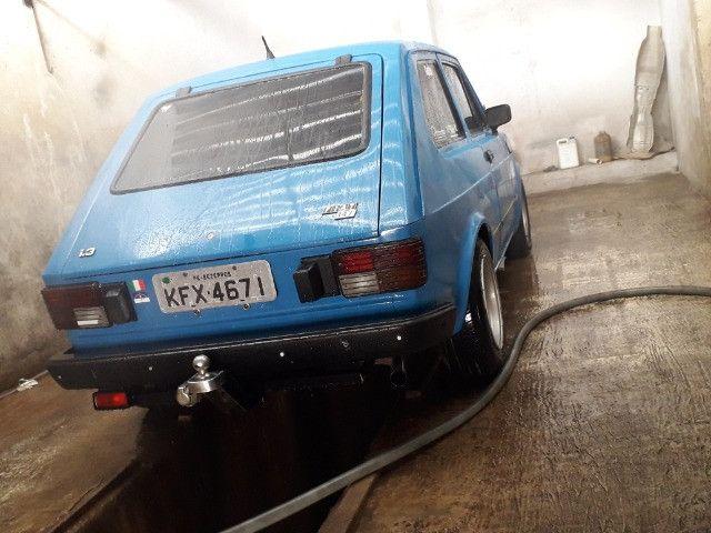 Fiat 147 top - Foto 4