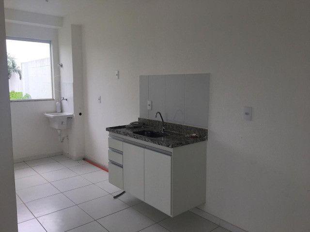Apartamento 2 Quartos em Condomínio Fechado - Foto 4