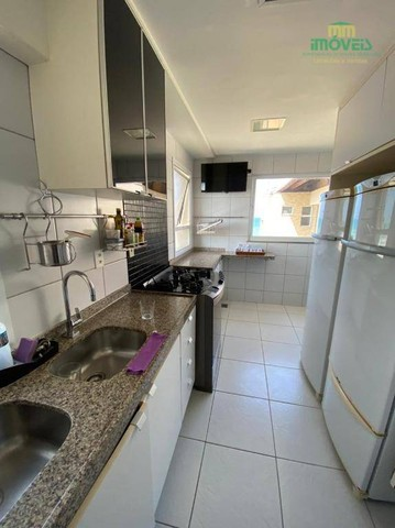 Apartamento Duplex com 4 dormitórios à venda, 210 m² por R$ 1.600.000 - Porto das Dunas -  - Foto 7