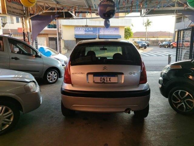 CitroËn c3 2006 1.4 i glx 8v gasolina 4p manual - Foto 5