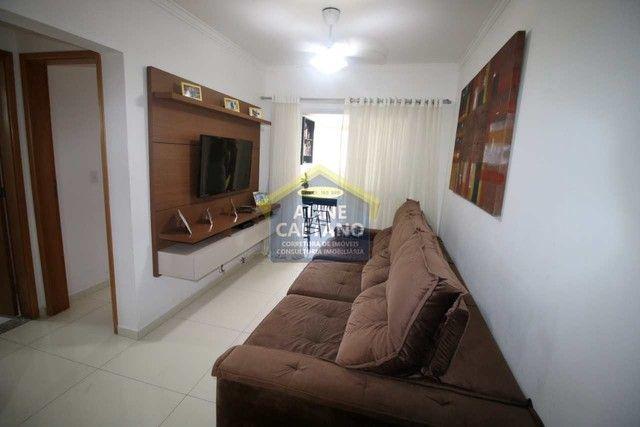 Apartamento MARAVILHOSO NA Ocian!! - Foto 4