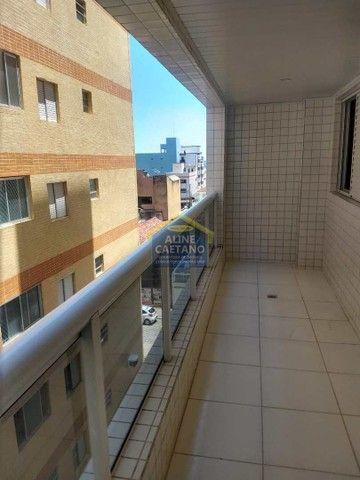 Apartamento 1 dorm, Ocian, entrada de R$ 86 mil!!! - Foto 3