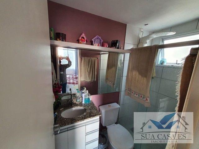 Apartamento 3 Quartos/suíte em Praia da Baleia - Serra