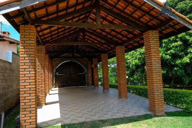 Casa-Alto-Padrao-para-Venda-em-Centro-Itupeva-SP - Foto 9
