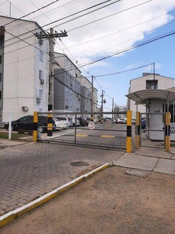Apartamento para alugar com 2 dormitórios em Areal, Pelotas cod:L16377 - Foto 8