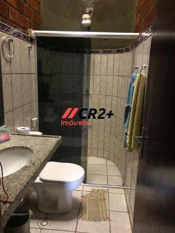 A CR2+ vende casa em excelente condomínio, oportunidade única, agende sua visita! - Foto 15