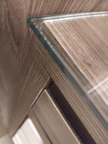 Vidro Temperado 6mm - 1,505 x 0,49 (em Taubaté) - Foto 3