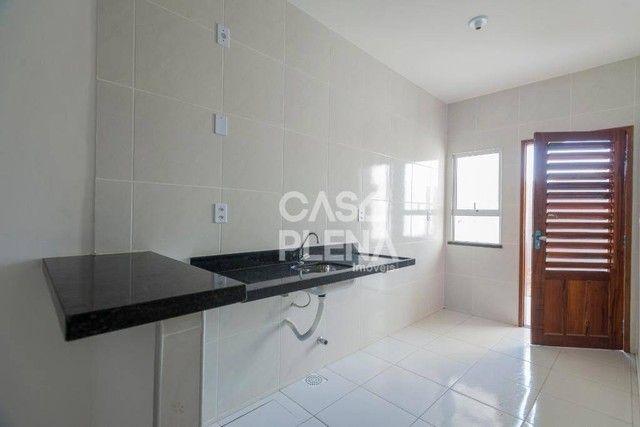 Casa à venda, 83 m² por R$ 144.000,00 - Gereraú - Itaitinga/CE - Foto 9