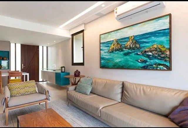 Bangalô com 5 dormitórios à venda, 209 m² por R$ 3.200.000,00 - Muro Alto - Ipojuca/PE - Foto 18