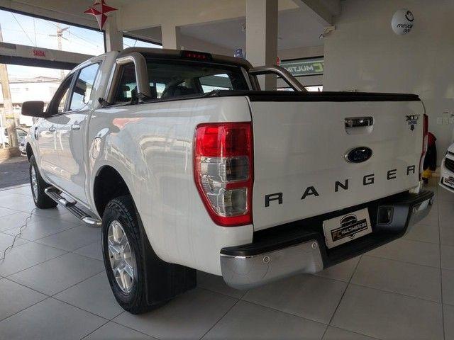 Ranger XLT 2.5 16V 4x2 CD Flex - Apenas 72 mil Km - Foto 5