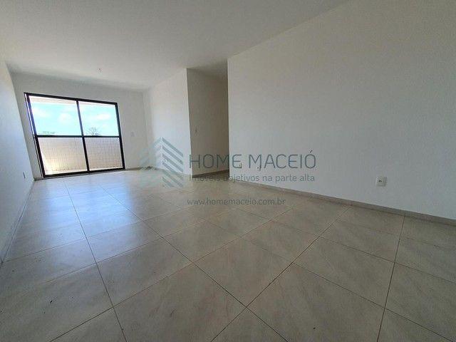 Apartamento para Venda em Maceió, Gruta de Lourdes, 3 dormitórios, 1 suíte, 3 banheiros, 2 - Foto 16