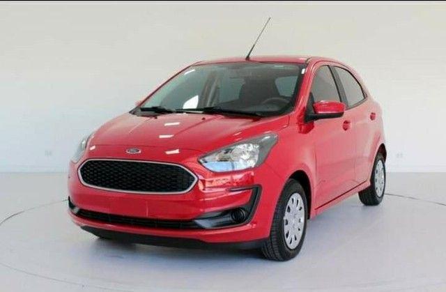 Ford KA Ágio 15.300 Carta