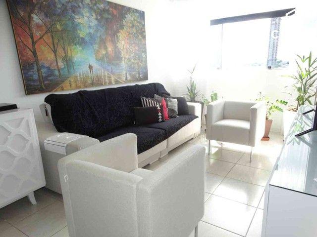 Apartamento 2 Quartos, Bairro Maurício de Nassau, Edf. Aquarius
