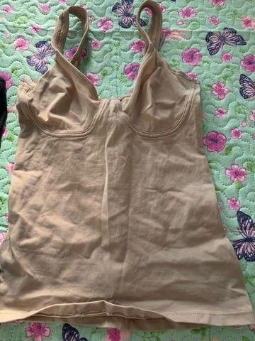 Camiseta suport demillus - Foto 2