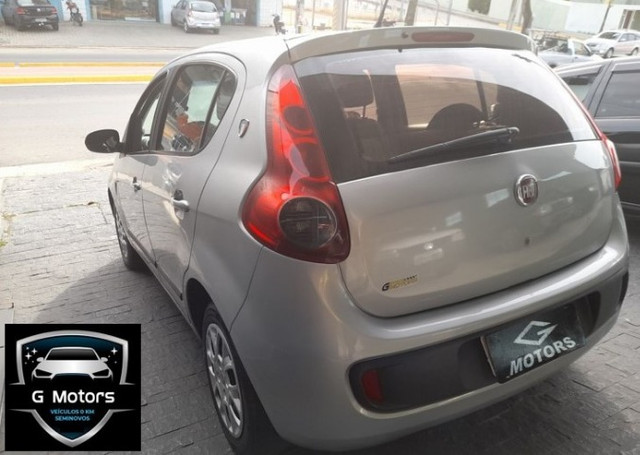 Fiat Palio Attractiv 1.0 - Foto 7