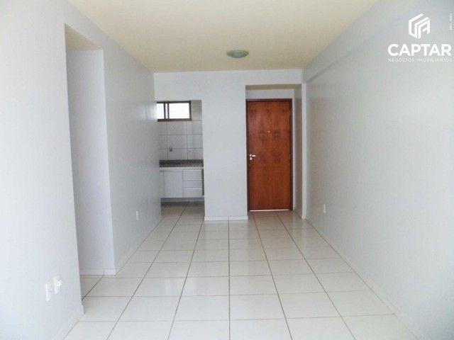 Apartamento 2 Quartos, sendo 1 suíte, 2 banheiros, no Maurício de Nassau, Edf. Delmont Lim - Foto 5