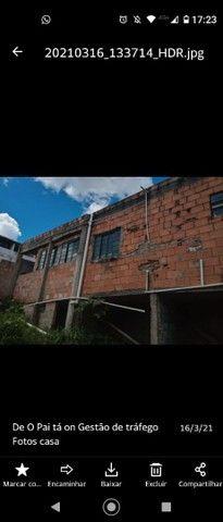 Vendo casa no distrito de Cachoeira do Campo - Foto 6