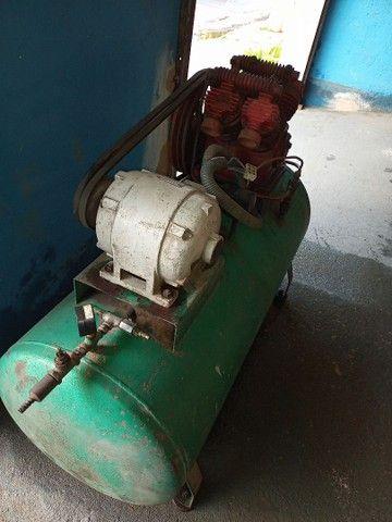 Compressor de ar. - Foto 3