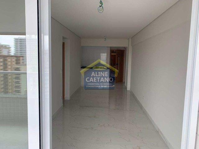 Apartamento 3 dormitórios no Caiçara Praia Grande - Foto 13