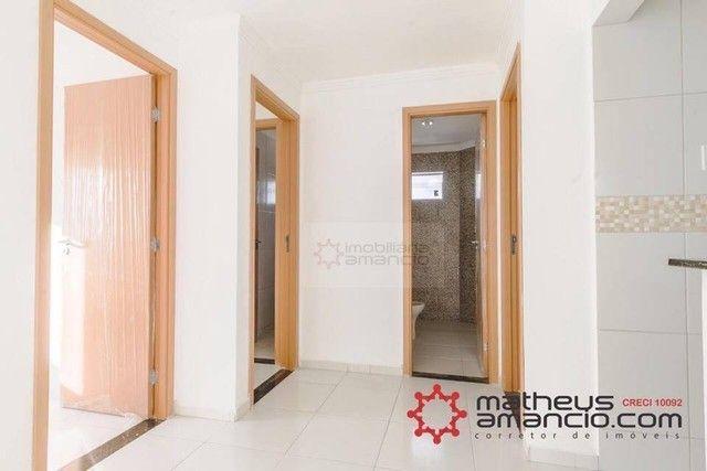 Apartamento com 2 dormitórios à venda - Foto 11