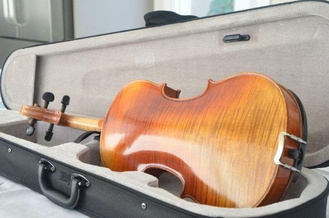 Violino Del Gesu 1743 - Foto 5