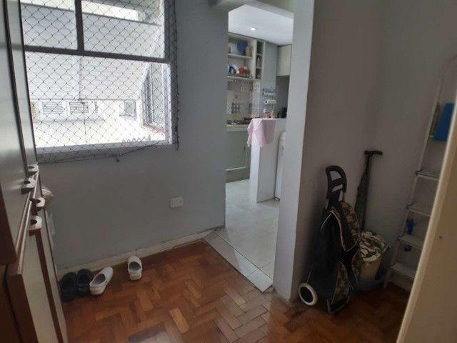 Apartamento à venda com 2 dormitórios em Gonzaga, Santos cod:212631 - Foto 15