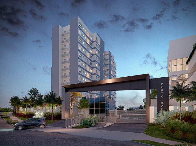 Apartamento à venda no bairro Jardim Carvalho - Porto Alegre/RS - Foto 2