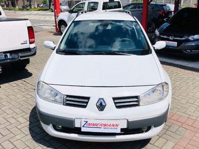 Renault Megane Grand tour dynamique 1.6 2013 - Foto 6