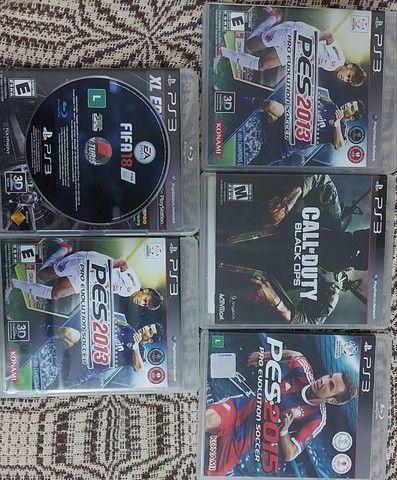 Jogos PS3 variados  - Foto 3