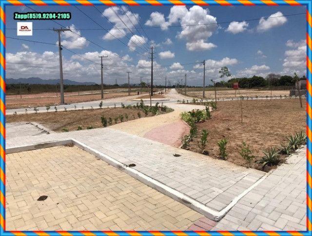 Loteamento Solaris em Itaitinga :::Venha investir já :: - Foto 16
