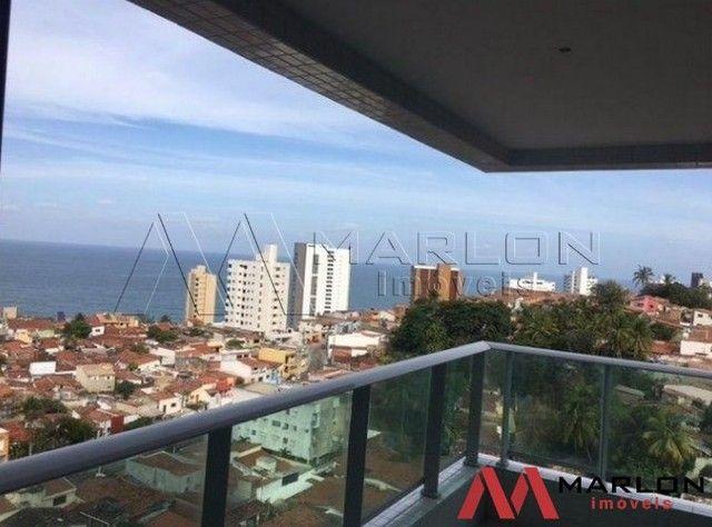 Apartamento Cond. Palazzo Cristal, 3 Quartos Sendo 1 Suíte, 98m² - Petrópolis - Foto 5