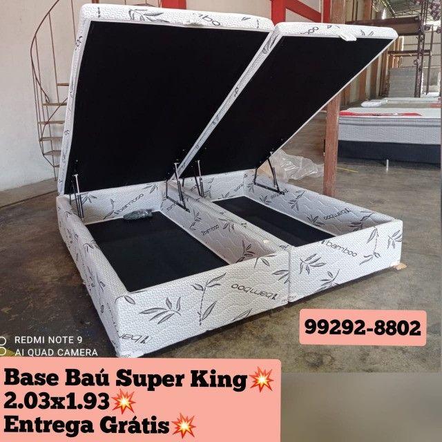 base bau super king ## ___