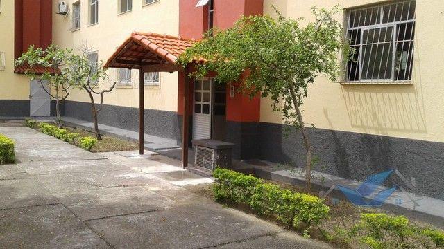 Apartamento 3 Quartos em Castelandia - Jacaraipe - Serra - Foto 7