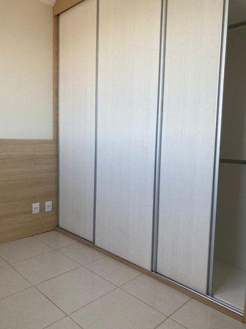 Lindo Apartamento no Pacífico - 3 quartos condomínio fechado - Montado - Foto 12