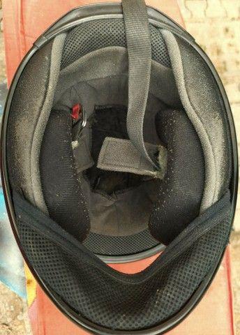 Capacete shoei - Foto 5