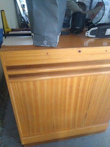 Balcão caixa p comercio - Foto 2