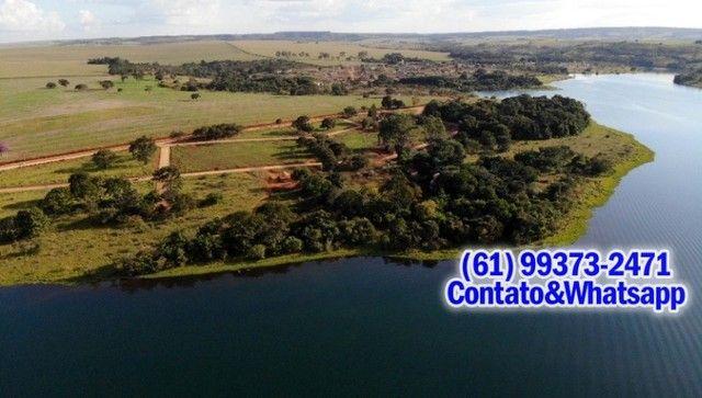 Corumbá 4, Chacaras no Lago Corumba 4, Lotes 700m2 (Corumbá IV) - Foto 16