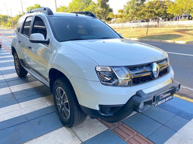 DUSTER 1.6 EXPRESSION 2017 - Foto 2