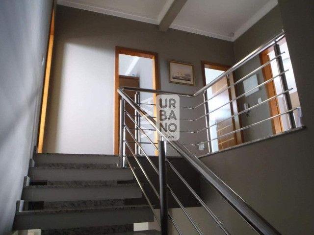 Viva Urbano Imóveis - Casa no Mirante do Vale - CA00376 - Foto 4