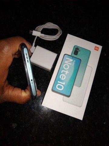 Redmi Note 10  - Foto 2